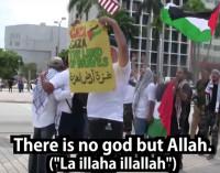 """""""Nosotros somos Hamas, nosotros somos Jihad"""""""