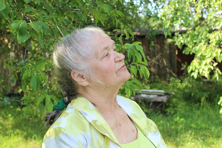 Mama Olya