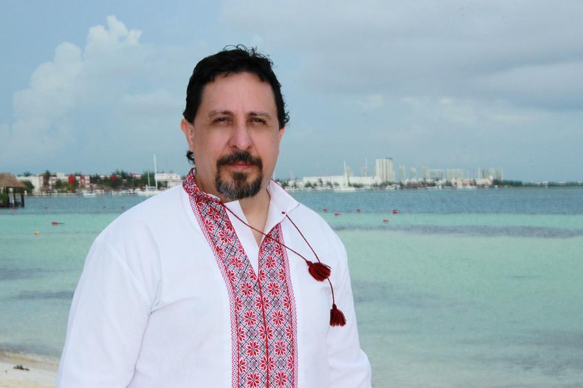 Pastor Luis