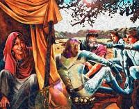 Torá: Génesis 18:1 – 22:24 Va'Yera / 30 0ctubre 2015 por Rabbi Luis Cervantes