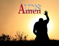 """""""El Amén, el Testigo fiel y verdadero"""""""