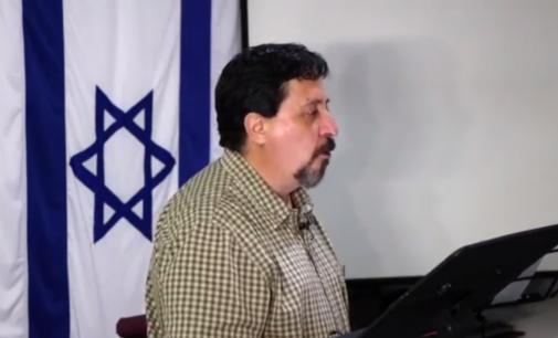 Porcion #40: Balac. Pastor / Rabí Luis Cervantes