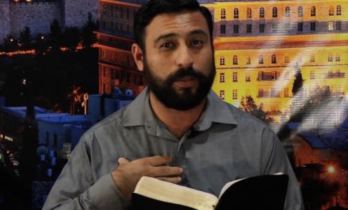 Shabat Torah #3: Lej Lejá / Vaya Hacia