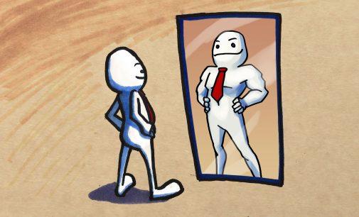 """¿De donde viene el """"autoestima""""?"""