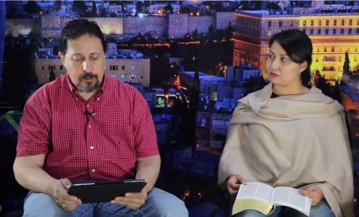 Shabbat Torah #5: Kjayai Saráh / La vida de Sara