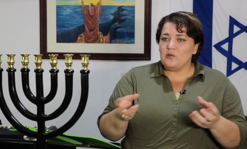 Testimonio de Pastora Valya Nevmerzhytska