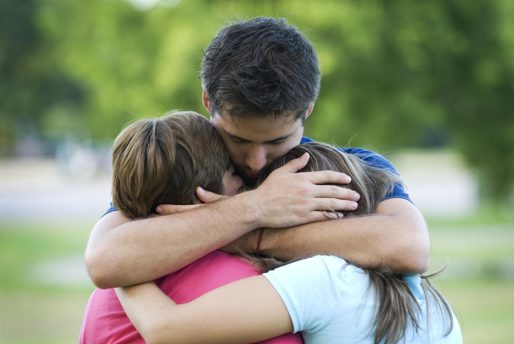 estudio bíblico sobre el perdón