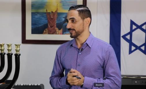 Confortando el Alma: El Consejo Biblico
