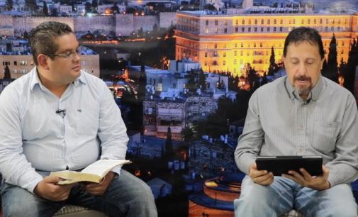 Shabbat Torah #21: Ki Tisa / Cuando Tomes