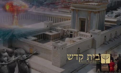 El Tiempo esta Cerca, #14:  Apocalipsis 12-13