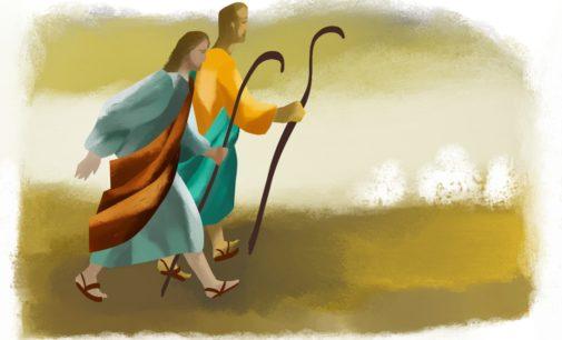 """""""Predicando el evangelio del reino""""…"""