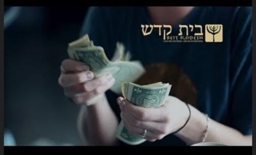 El Tesoro de la Mañana, #24:  Dios Suple Nuestras Necesidades