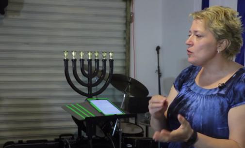 """La Torah en el Corazón, #9: """"Para que tengas Prosperidad"""""""