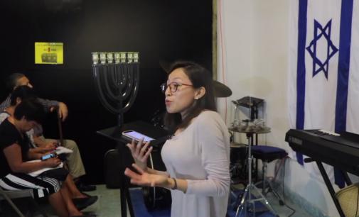 """""""El propósito de Yejováh de levantar líderes"""".  Serie: Las Ovejas y El Pastor, #4"""