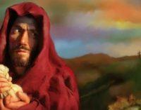 Un apóstol ladrón. Judas Iscariote