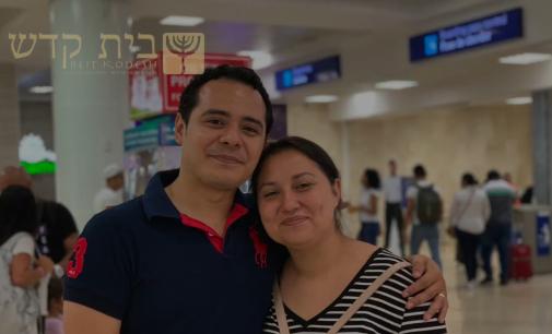 Testimonio de restauración.  Arely Espinoza.  Guanajuato 2019