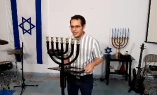"""""""Creados por Yejováh Dios y para Yejováh Dios"""", #2"""