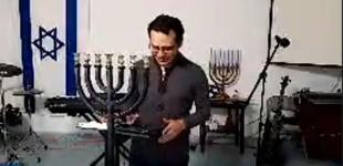 """""""Creados por Yejováh Dios y para Yejováh Dios"""", #3"""