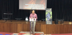 """""""Rebeldes contra rebeldía"""", Parte II: Pastor Luis Cervantes García de los Salmones"""